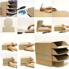 cute desk organizer tray 30 fun creative diy desk organizer ideas to make your desk cute