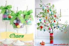 10 diy easter decorations 10 brilliant easter decorating ideas