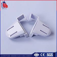 Wholesale Blind Factory Window Blinds End Cap Window Blinds End Cap Suppliers And