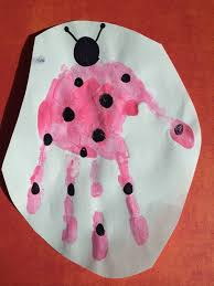 over 20 spring handprint u0026 footprint craft ideas for kids the
