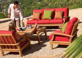 Teak Patio Chairs Teak Patio Furniture Watsons Fireplace And Patio