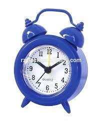 Small Desk Clock Mini Alarm Clocks Colorful Bling Desk Clock Mini Alarm Clocks Buy
