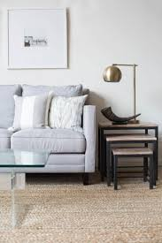 Two Different Sofas In Living Room by Giveaway Win An Interior Define X The Everygirl Sofa The Everygirl
