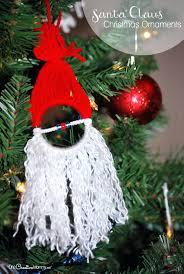 ornaments easy fabric ornaments dough