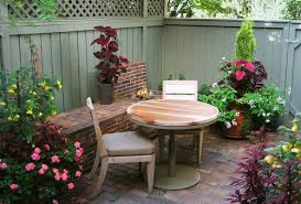 Townhouse Backyard Ideas Easy Tips To Create Beautiful Small Backyard Patio Ideas Home