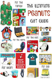the ultimate peanuts gift guide 20 gift ideas for peanuts fans