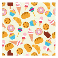 seamless pattern food seamless pattern food vectors stock for free download about 8