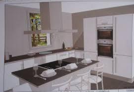 cuisines cuisinella avis faire plan de cuisine ikea 15 la cuisine petilla de chez