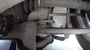 peugeot 206 front left suspension arm youtube