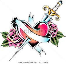 like sword rose but want a crown instead of a heart i u0027m a