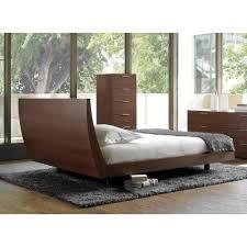 designer bed frame curved platform images about curve and