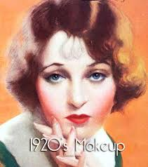 san francisco 1920 s hair stylist gallery the makeup looks of the 1920 s 1920s flapper makeup