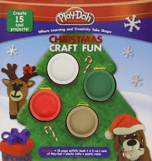 play doh christmas craft fun susan amerikaner kara kenna