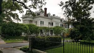 beautiful home on st charles ave review of wedding cake house