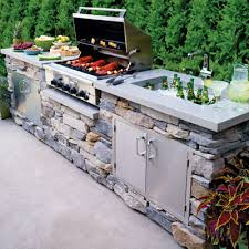 Outdoor Patio Kitchens by 10 Smart Ideas For Outdoor Kitchens And Dining Kitchens