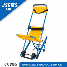 ems b108 ambulance mobility outdoor automatic stair chair buy