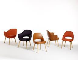 saarinen executive arm chair knoll
