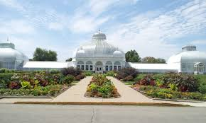 Erie Botanical Gardens Botanical Gardens In The U S Worth A Visit