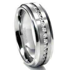 Amazon Wedding Rings by 28 Best Mens Wedding Bands Images On Pinterest Wedding Band