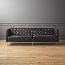 Modern Leather Sofa Modern Leather Luxury In Home Home Ideas Collection