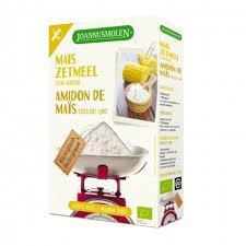 amidon cuisine amidon de maïs maizena 250 g joannusmolen