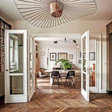 jm lexus maintenance 1930s warsaw apartment renovation by marta chrapka of colombe