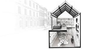bookstore design floor plan let s reinvent the bookshop 1843