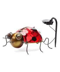 Ladybug Solar Garden Lights - 144 best ladybug love images on pinterest ladybug solar and