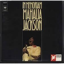 album inserts mahalia jackson in memoriam coffret box set 5 lp musik