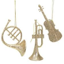 musical instrument ornaments rainforest islands ferry