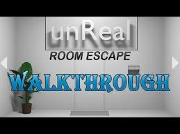 New Room Escape Games - unreal walkthrough new room escape game youtube