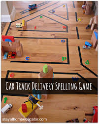 50 hands on spelling activities for phonics and sight words