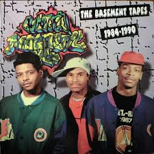 ultramagnetic mc u0027s the basement tapes 1984 1990 vinyl lp at