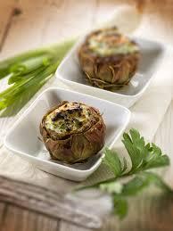 cuisine artichaut cuisson recette artichauts farcis à la barigoule