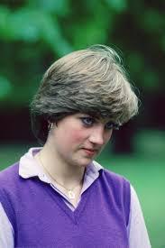 1980 bob hairstyle princess diana s hair though the year diana princess of wales style