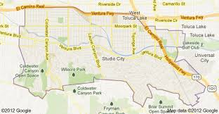 studio city map buy this book which traces studio city history
