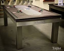 Pool Table Dining Table by Contemporary Pool Table Convertible Dining Tables Lambert