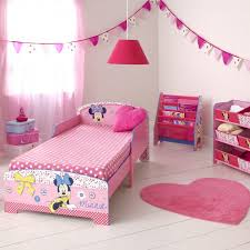 Minnie Mouse Bed Frame Impeccable Minnie Mouse Bedroom For Baby Inspiring Design