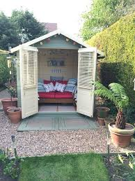 How To Build A Shed Against House by The 25 Best Shed Doors Ideas On Pinterest Pallet Door Making