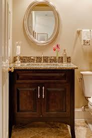 Fancy Bathroom Mirrors by Fancy Powder Room Faucets
