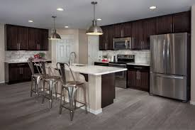 Mini Homes For Sale by New Homes For Sale In Gilbert Az Copper Ranch Villas Community