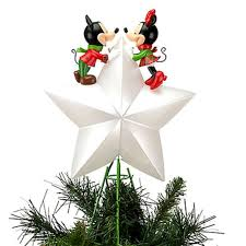 Minnie Mouse Christmas Decorations Best Christmas Tree Toppers Christmas Celebrations