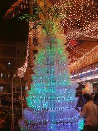 plastic bottle tree new market calcutta india flickr photo by