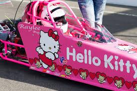 kinaye motorsports kitty misdemeanor