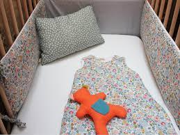 nobodinoz tour de lit tour lit bébé tour de lit bébé imprimé thème envole moi bleu