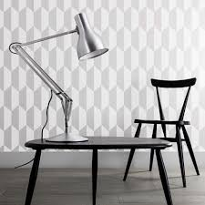 anglepoise type 75 desk lamp designed by sir kenneth grange