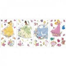 Disney Princess Room Decor Disney Princess Bedroom Decor Princess U0026 Pearls Self Stick Wall