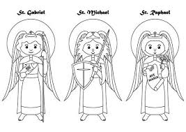 All Saints Day Coloring Page Funycoloring Saints Colouring Pages