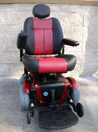 Used Power Wheel Chairs Jet 3 Ultra Power Chair Used Electric Wheelchairs