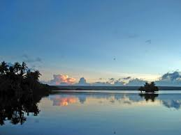 Solomon Islands Map Solomon Islands Attractions And Landmarks Wondermondo